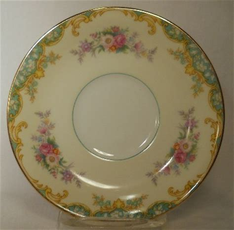 vintage china patterns noritake china jacquin pattern saucer china vintage