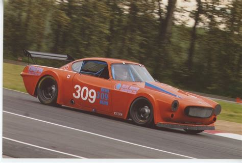 volvo race car 1965 volvo p1800s spm gtm race car bring a trailer