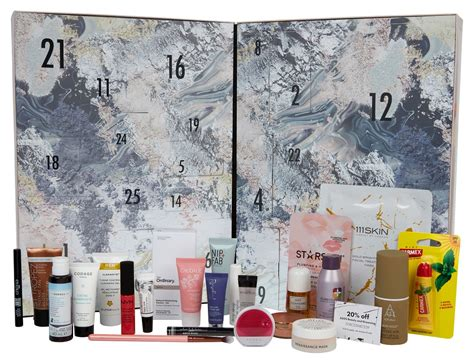Calendrier Beauté 2017 Asos Advent Calendar 2017 What S Inside