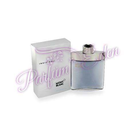 Parfum Montblanc Individuel mont blanc individuel parf 252 m f 233 rfiaknak 50 ml