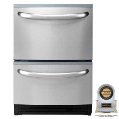 Half Drawer Dishwasher by 25 Best Ideas About Drawer Dishwasher On