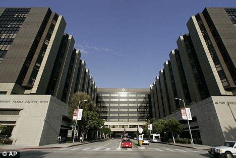 Confirmed Has Been Admitted To Cedars Sinai by Sheen Rushed To Hospital After Suffering Severe