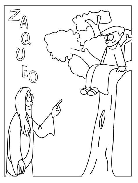 imagenes de jesus y zaqueo para colorear mejores 22 im 225 genes de zaqueo en pinterest zaqueo