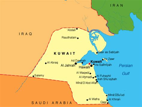 kuwait iraq map free trivia questions and answers for seniors