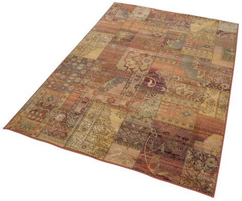 orient teppich orient teppich weavers 187 idfu 171 melange effekt