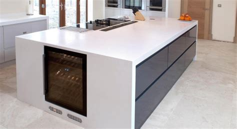 kitchen worktop designs corian kitchens blumuh design