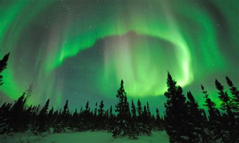 insiders guide to the northern lights travel the guardian