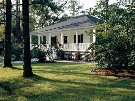 eplans southern living eplans low country house plan our gulf coast cottage