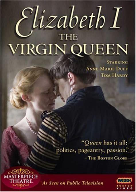 film virgin queen the virgin queen tv mini series 2005 imdb