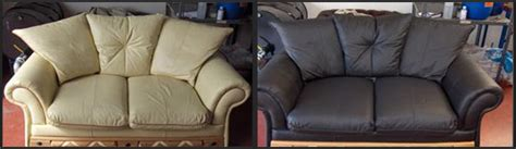 how to remove paint from leather sofa st louis leather photos auto interior doctors