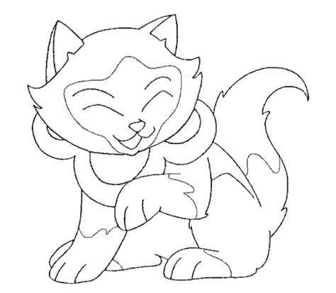 chinese cat coloring page sagwa the chinese siamese cat coloring pages coloring page