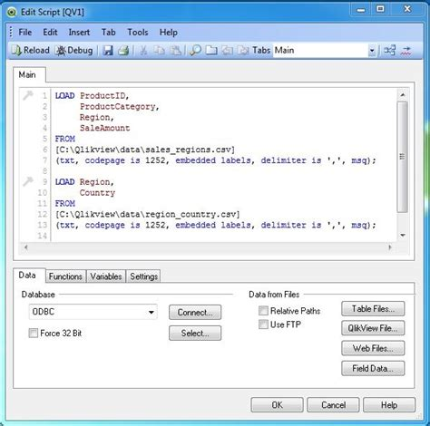 qlikview maps tutorial cross table function in qlikview brokeasshome com