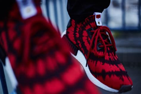 Sepatu Adidas Nmd Runner 02 kicks adidas nmd sneaker bar detroit