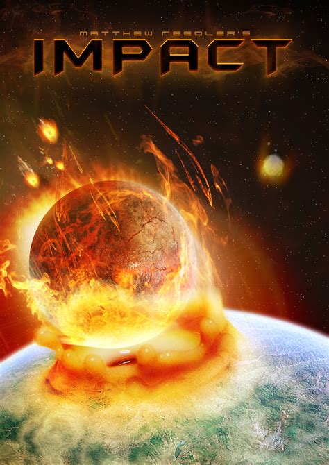 impact a safeguard novel books impact book cover photo v2 by firedragonmatty on