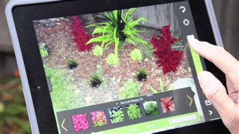 prelimb  garden design app  mobile devices