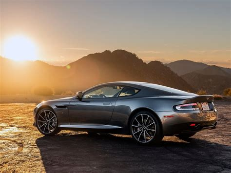 2016 aston martin db9 2016 aston martin db9 gt wallpapers pics pictures