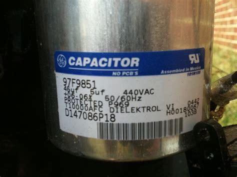 trane a c capacitor trane a c capacitor 28 images hvac dual run capacitor wiring trane capacitor 35 5 uf mfd