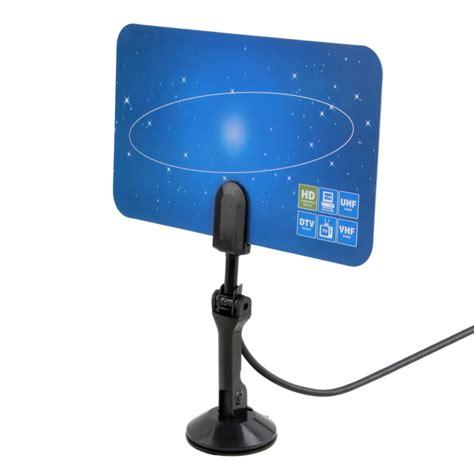 100mile hdtv 1080p outdoor lified hd tv antenna digital uhf vhf fm radio usa