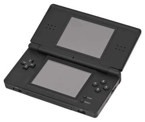 nds console nintendo ds lite