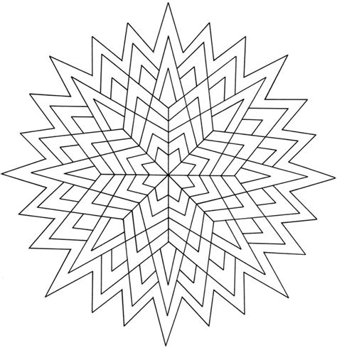 star designs coloring pages welcome to dover publications