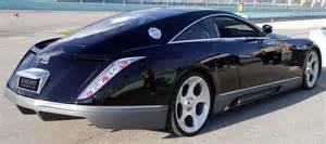 Bugatti Exelero Maybach Exelero Fulda Batmobile Car Dreamin