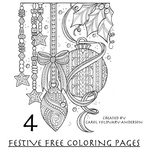colorful an coloring book for the holidays books new ebook coloring pages for adults favecrafts