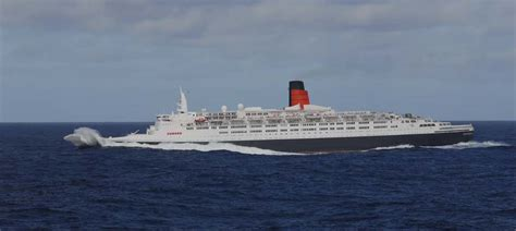 the queen elizabeth 2 qe2 explore royal museums greenwich world ship society port of new york branch