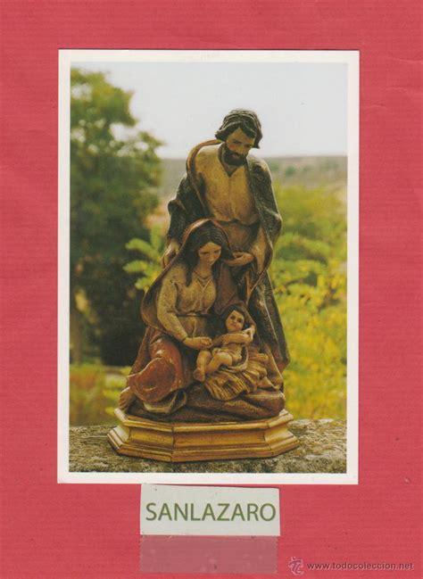 imagenes navidad misterio postal religiosa misterio de navidad mecerreyes comprar