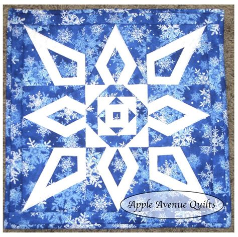 Calendar Quilts Block Of The Month Apple Avenue Quilts Free 2012 Block Of The Month