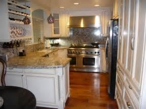 ideas for a small kitchen remodel small kitchen remodels options to consider for your