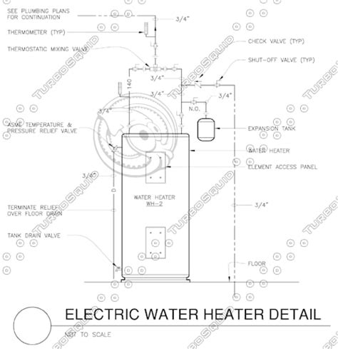 building other electric water heater