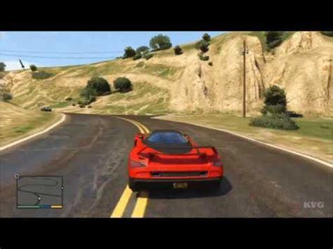 Gta 4 Auto Tuning Xbox 360 by Grand Theft Auto 5 Ssc Tuatara Cheetah Tuning Car