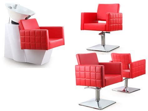 modern salon furniture packages studio design