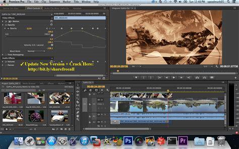 adobe premiere pro mac free multimedia adobe premiere pro cc 2016 full cho mac os x