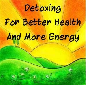 Should I Detox My by Cleansing Detoxing Part 1 Why Should I Detox Today S