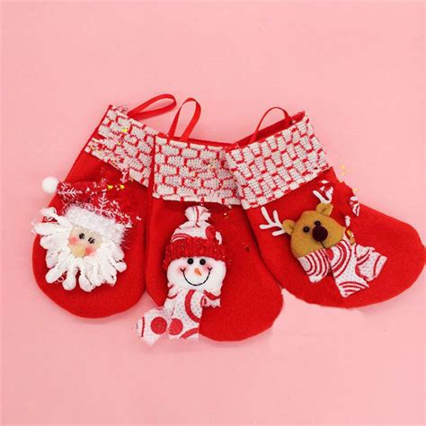 online get cheap personalized christmas stockings