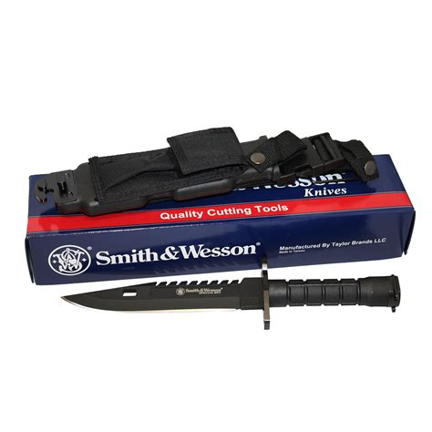 sw3b smith wesson sw3b special ops m 9 bayonet special