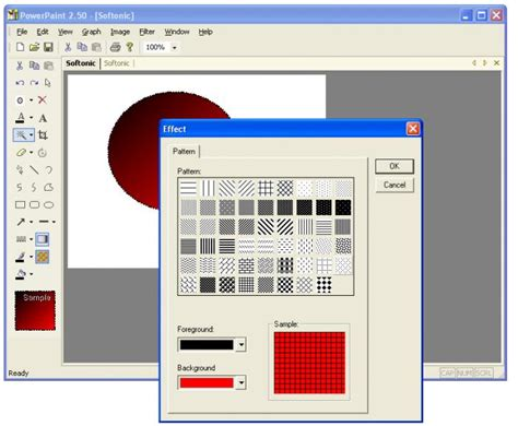 painting free software powerpaint free