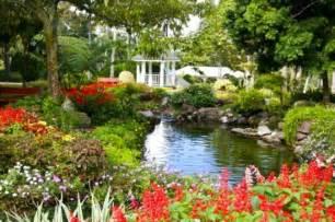 Garden Of Quiboloy The Prayer Mountain Tamayong Calinan Wonderful Places