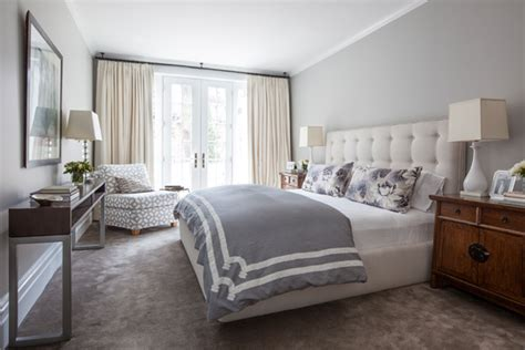 gray master bedroom akd project reveal ak studio