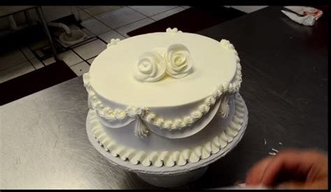 Tony Says Wedding Cake Will Be by Chef Tony Wedding Cake Decoration In 5 Minutes