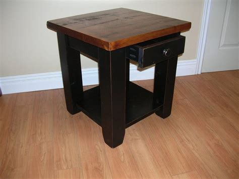 Rustic Coffee Tables And End Tables Decorate Rustic End Rustic End Tables And Coffee Tables