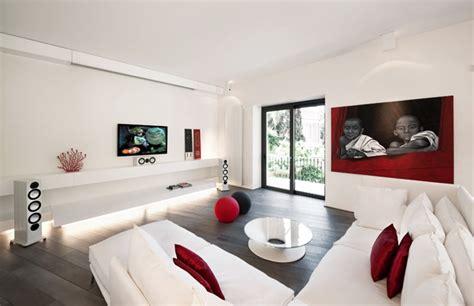 arredare parete soggiorno arredare soggiorno con parete porta tv per schermo piatto