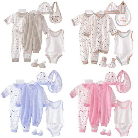 3 M Boy new 0 3m newborn baby clothing set brand baby boy clothes 100 cotton polka dot