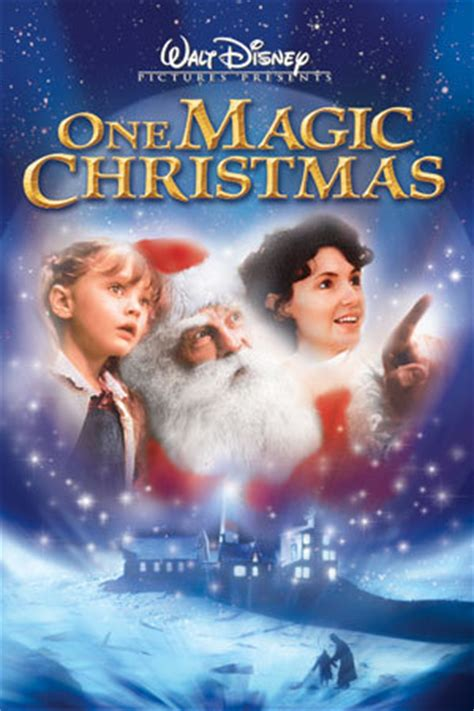 disney film xmas 2014 one magic christmas disney movies