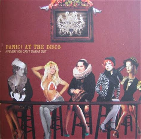 Panic At The Disco Cabin Songs by Fallen 77 Agosto 2008