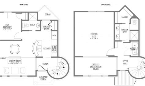 floor plans with spiral staircase circular staircase house plans house plans