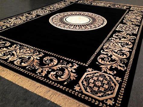 teppich kibek senden seiden teppich m 228 ander rug versac design 290x200 medusa