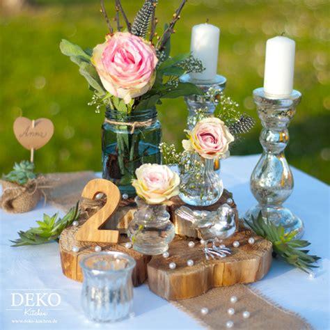 Hochzeitsdeko Selber Machen by Diy Romantisch Rustikale Hochzeitsdeko Selber Machen Mit