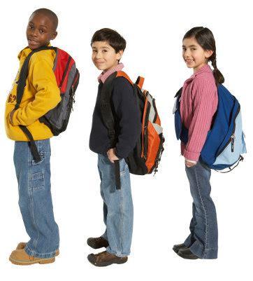Merk Lipstik Untuk Anak Sekolah 4 pilihan tas ransel untuk anak sekolah